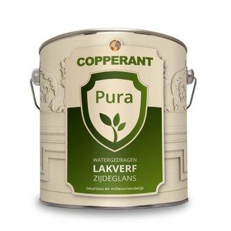 Copperant Pura Lakverf Zijdeglans