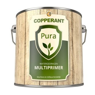 Copperant Pura Multiprimer