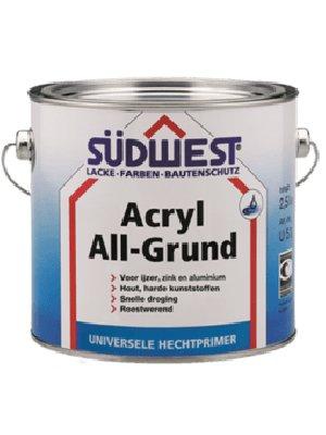 Sudwest Acryl All-Grund Primer