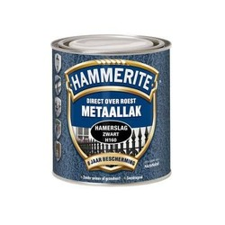 Hammerite Metaallak Hamerslag