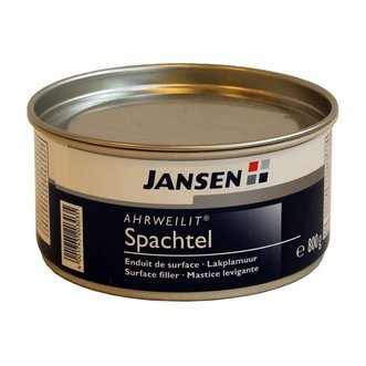 Jansen Spachtel