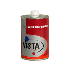 Vista Paint Softener