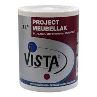 Vista Project Meubellak Extra Mat