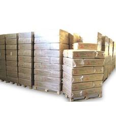Halber LKW (17 Paletten á 24 Ballen) ameco Premiumeinstreu
