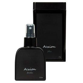 Acxion Hair Fiber 25 gram + Acxion Finisher Spray 115 ml