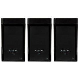 Acxion Hair Fibers 75 gr. (3 x 25gr.)