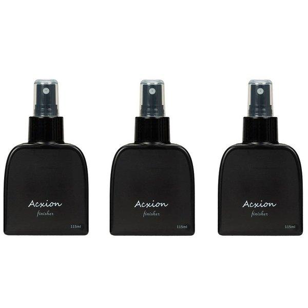 Acxion Finisher spray 3 x 115 ml
