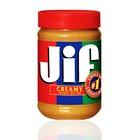 Jif Creamy Peanut Butter BIG