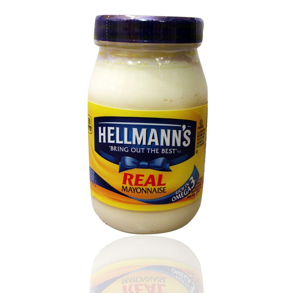 Hellmann's Mayonnaise - DAETINO GmbH