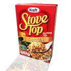 Kraft Stove Top Stuffing Mix Chicken