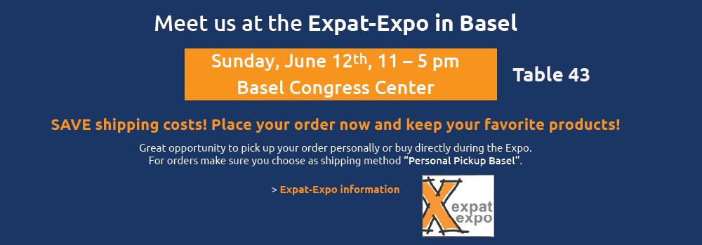 Expat Expo Basel