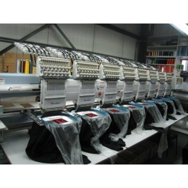 Broderie de textile