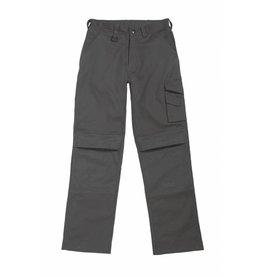 B&C pantalon de travail bâtiment