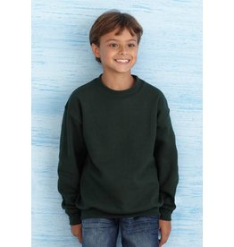 GILDAN sweat col rond enfant GI18000B