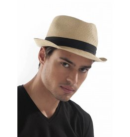 K-UP chapeau panama
