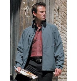 Result veste softshell 2 couches homme R128X