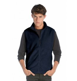B&C gilet polaire homme traveller CGFU705