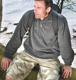 Result polaire col zippé homme R33