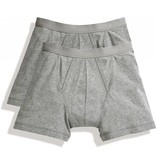 FRUIT OF THE LOOM BOXER DUO PACK HOMME