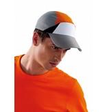 KARIBAN casquette sport multicolore 6 panneaux
