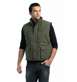 B&C gilet explorer multipoches