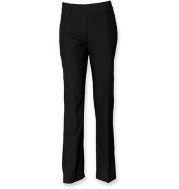 henbury pantalon femme bootleg