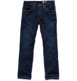 carhartt pantalon jean coupe droite