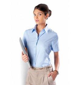 KARIBAN chemise femme oxford K536