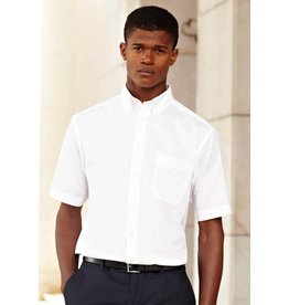 FRUIT OF THE LOOM chemise homme oxford 65112