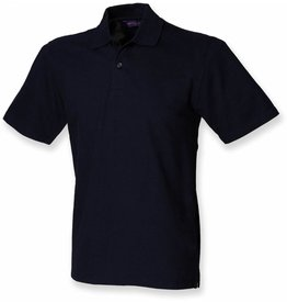 henbury polo homme piqué stretch