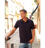 skinnifit polo homme stretch manches courtes