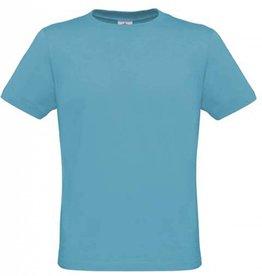 B&C tee-shirt homme léger manches courtes