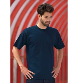 RUSSELL tee-shirt homme manches courtes 180gr