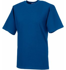 RUSSELL tee-shirt homme manches courtes 210gr