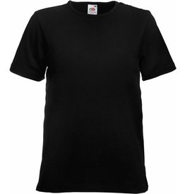 FRUIT OF THE LOOM tee shirt moulant homme