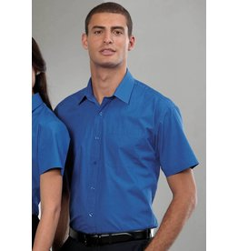 RUSSELL chemise coton homme RU937M