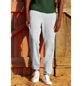 FRUIT OF THE LOOM pantalon de jogging bas élastique SC153C