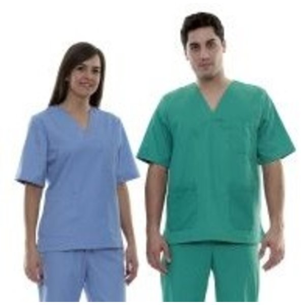 Vestes médicales