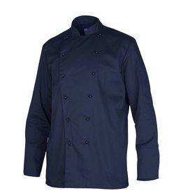 PROJOB veste de cuisinier boutons bille manches longues 7401