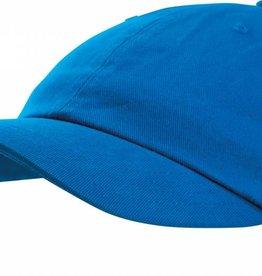 KARIBAN casquette délavée 6 panneaux