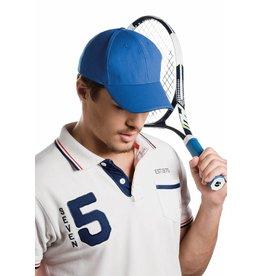 K-UP casquette sport piqué