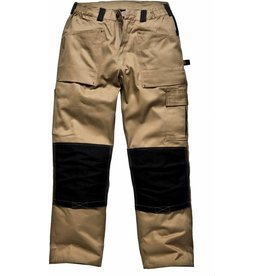 Dickies pantalon de travail bicolore