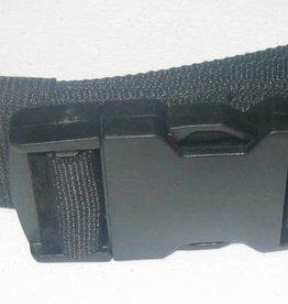 ceinture nylon portefeuille serveur