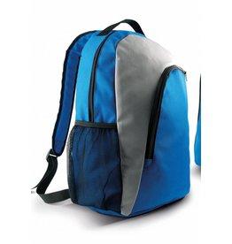 KIMOOD sac à dos bicolore KI0105