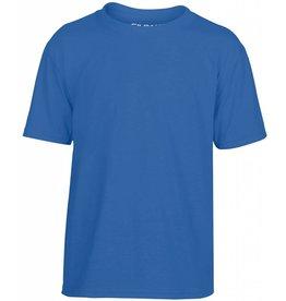 GILDAN tee-shirt enfant performance 145gr manches courtes