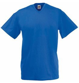 FRUIT OF THE LOOM tee shirt homme valueweight 165gr
