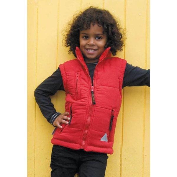 Gilet - bodywarmer enfant