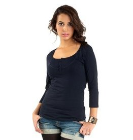ROLY tee-shirt femme col rond 6541
