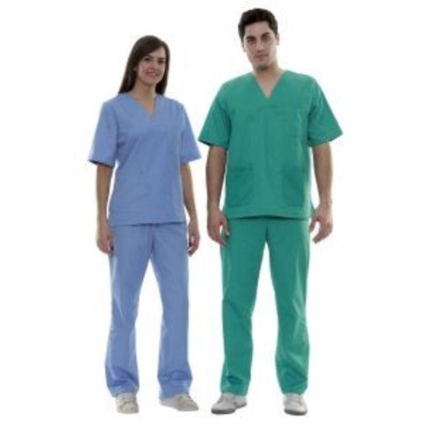 Vêtements médicale
