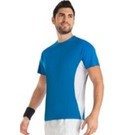 ROLY tee-shirt sport bicolore 0424